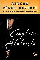 Captain Alatriste Kindle Edition