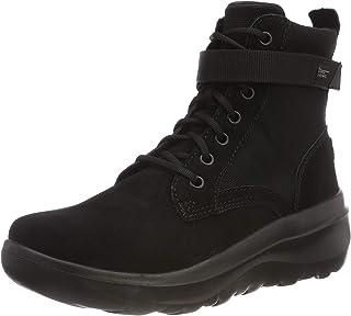 esSkechers Complementos Zapatos Botas Para MujerY Amazon thxrQCds