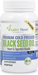 black seed oil distributors