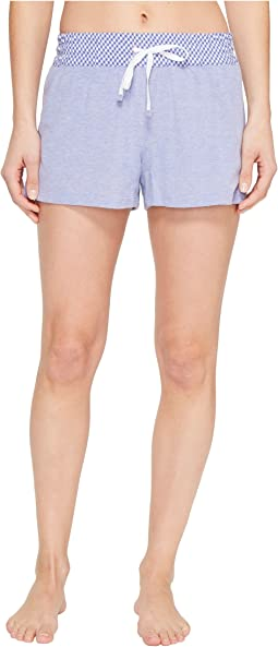 Peached Pique Shorts 3511305