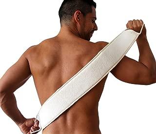 Best sisal bristle back scrubber Reviews