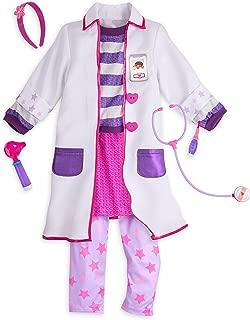 Disney Doc McStuffins Costume for Kids Multi