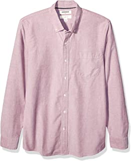 Best oxford red shirt Reviews