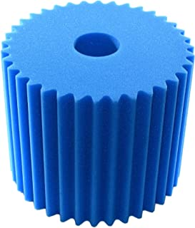 HQRP Blue Foam Filter (7