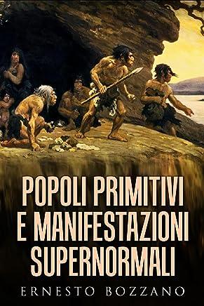 Popoli primitivi e manifestazioni supernormali