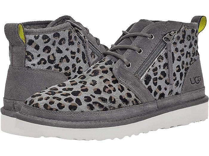 UGG Neumel Zip Leopard | Zappos.com
