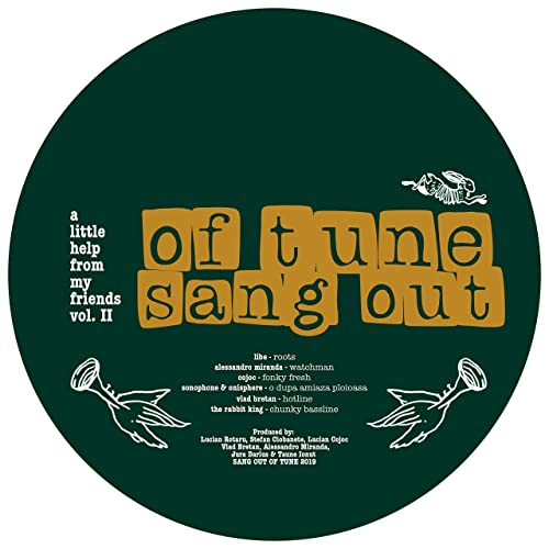Amazon.com: Chunky Bassline (Original Mix): The Rabbit King ...