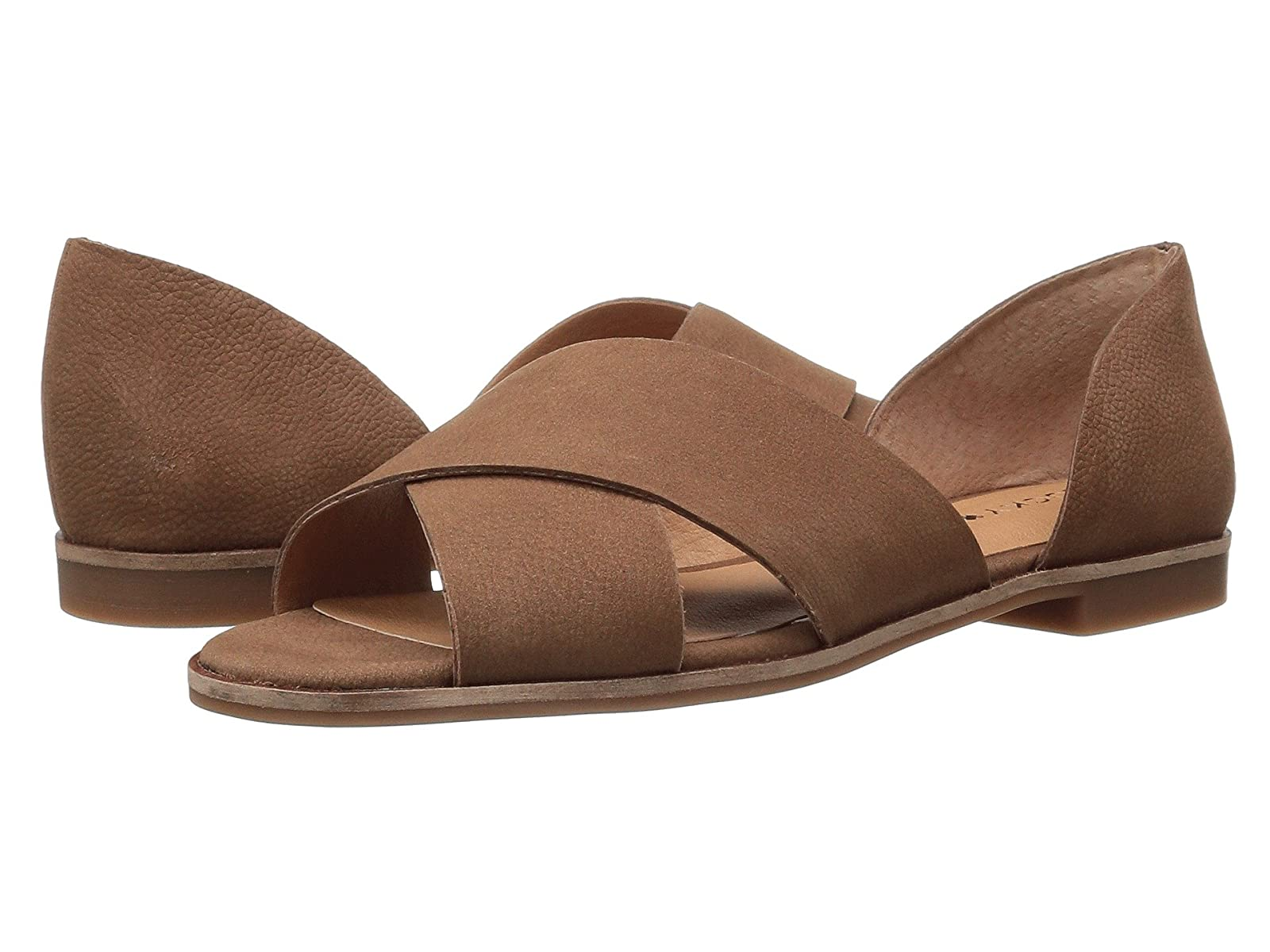 Lucky Brand GallahCheap and distinctive eye-catching shoes