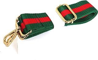 market86 The Latest Model Colorful Knitted Adjustable Length Shoulder Crossbody Handbag Straps Purse Handles Replacement