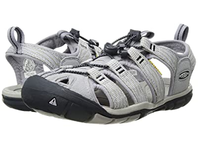 Keen Clearwater CNX (Dapple Grey/Dress Blue) Women