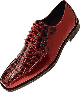 Best mens crocodile dress shoes Reviews