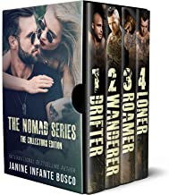 The Nomad Series: Collectors Edition (English Edition)