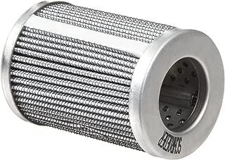 Schroeder 3TAZ10 Hydraulic Filter Cartridge for MTA, Z-Media, Micro-Glass, Removes Rust, Metallic Debris, Fibers, Dirt; 3.0