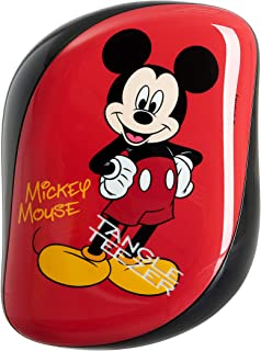 Tangle Teezer Compact Styler,Disney 米老鼠