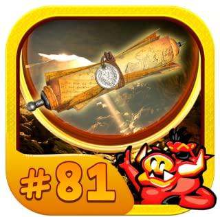 PlayHOG # 81 Hidden Objects Games Free New - Treasure Hunt