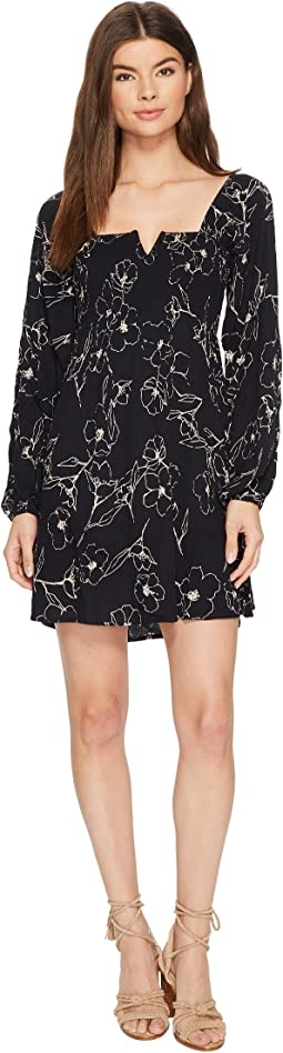 Billabong - Flower Dance Dress