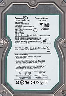 ST3500320AS, 9QM, KRATSG, PN 9BX154-303, FW SD1A, Seagate 500GB SATA 3.5 Disco Duro
