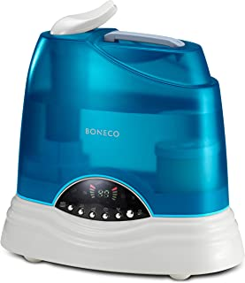 vicks v 610e warm mist humidifier