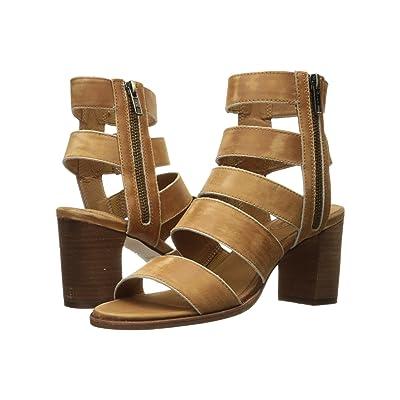 CC Corso Como Elise (Camel Worn Leather) Women
