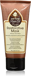 One 'n Only Argan Oil Restorative Mask, 3 Ounce
