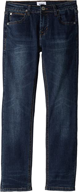 Hudson Kids - Jagger Slim Straight in Otto (Big Kids)