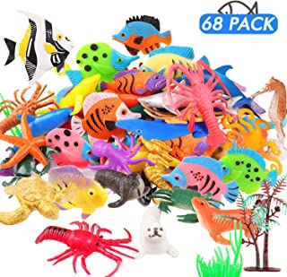 Best sea animals toys Reviews