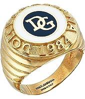 Dolce & Gabbana - Signet Ring