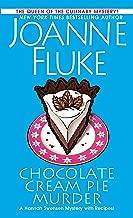 Chocolate Cream Pie Murder (A Hannah Swensen Mystery Book 22)