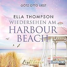 Wiedersehen am Harbour Beach: Die Lighthouse-Saga 3