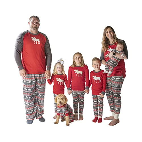 3ea2886ad6 Family Matching Christmas Pajamas by LazyOne
