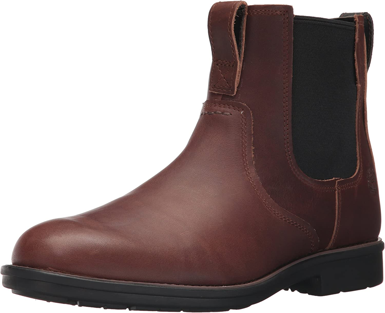 Luxury Timberland Louisville-Jefferson County Mall Men's Carter Chelsea Notch Boot