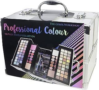Amazon.es: maletin de maquillaje