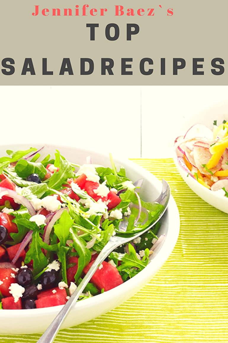 Weight Loss Salad Recipes: Here is The Perfect Weight Loss, Popular, Low Carb, Healthy & Easy To Made Recipes With Step By Step Preparation Method (English Edition)