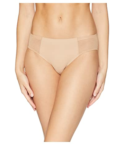 ExOfficio Modern Travel Bikini (Buff) Women