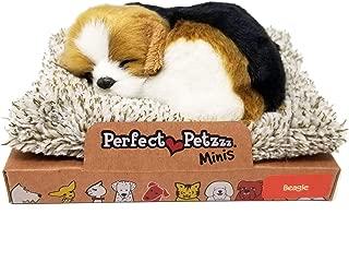 Perfect Petzzz Mini Baby Beagle Puppy Dog
