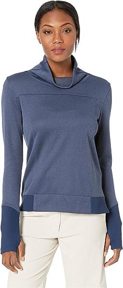 Storm Sweaterfleece Pullover