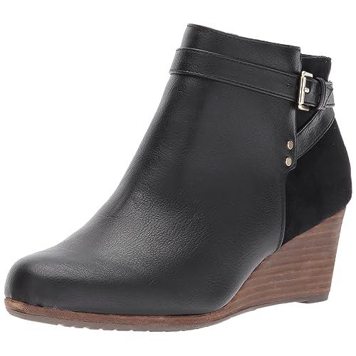 Dr. Scholls Shoes Womens Double Boot