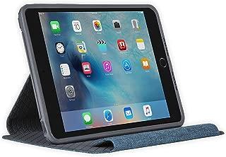 OtterBox SYMMETRY SERIES FOLIO Case for iPad Mini 4 (ONLY) - Retail Packaging - COASTAL DUSK (SLATE GREY/BLUE)