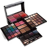 Profusion Cosmetics - Pro Elevation Kit - Starter Makeup Artist Kit Eyeshadows Lip Shades Gel...