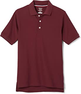 Best toddler maroon polo Reviews