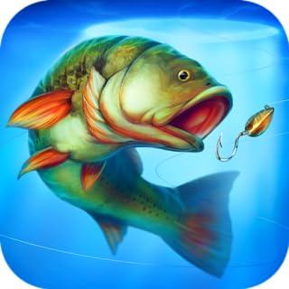 Fishing AR