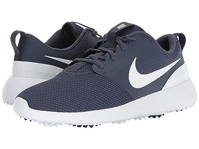 Nike Golf Roshe G (Thunder Blue/White) Men