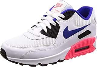 Men's Air Max 90 Essential Low-Top Sneakers