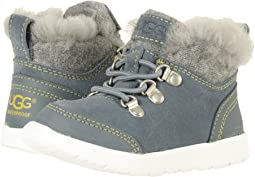 UGG Kids Obie Waterproof (Toddler/Little Kid)