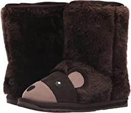 EMU Australia Kids - Brown Bear (Toddler/Little Kid/Big Kid)