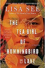 The Tea Girl of Hummingbird Lane: A Novel Kindle Edition