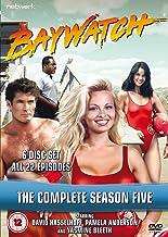 Baywatch - The Complete Fifth Season [DVD] [Reino Unido]