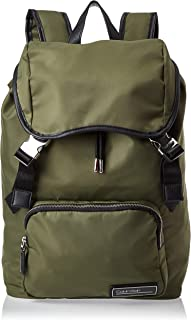 Calvin Klein Backpack for Men-Olive