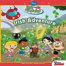 Little Einsteins: Irish Adventure (Disney Storybook (eBook))