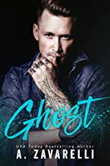 GHOST (Boston Underworld Book 3) Kindle Edition